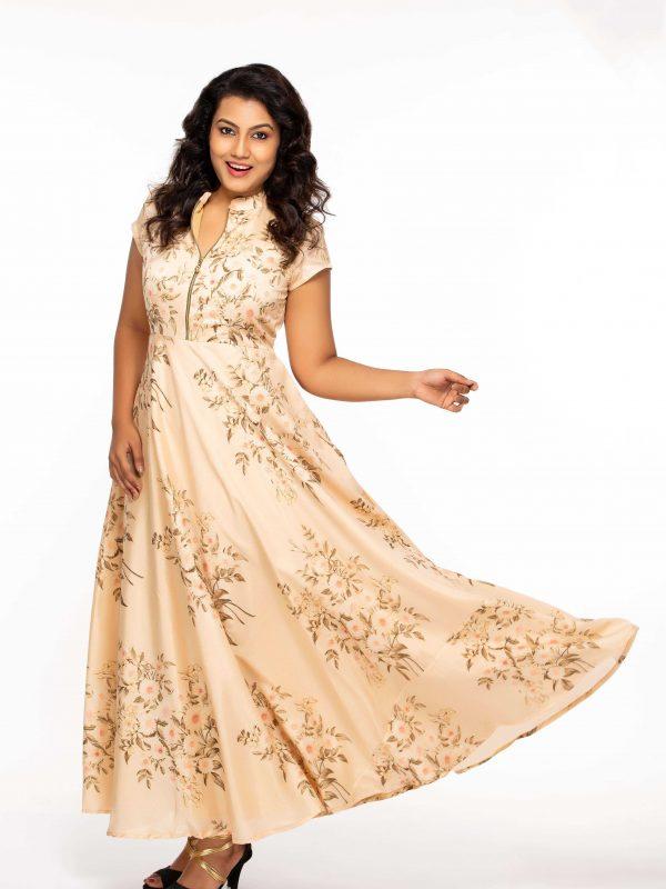 Flora Dresses