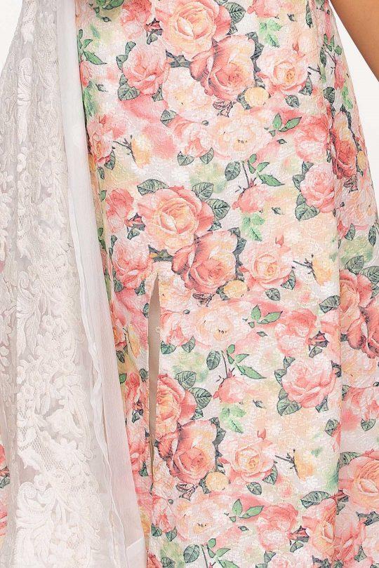 Floral Cotton