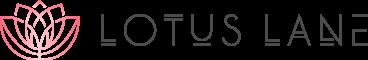 LotusLane Logo