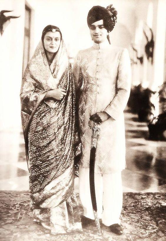 Maharani Gayathri Devi