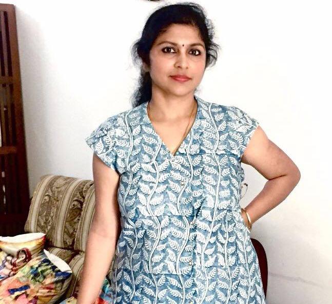 Priya Parthasarathy