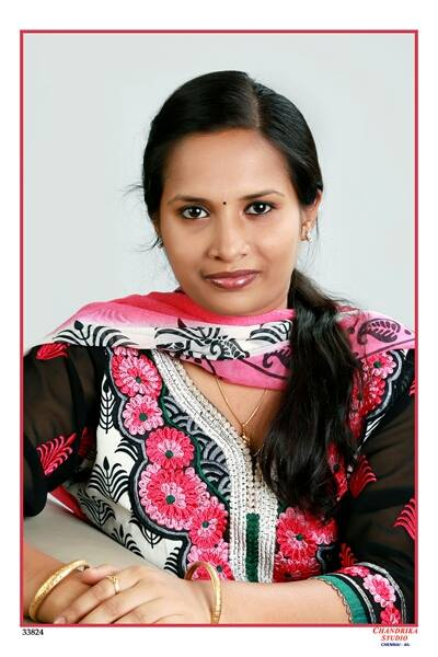 Rashmi Mayur