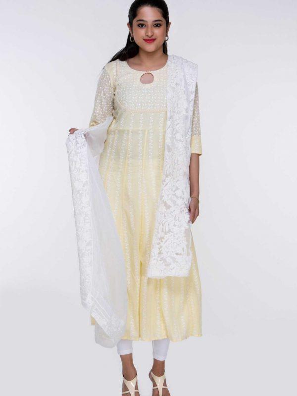 Designer Cotton Tunics